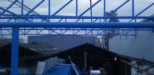 Bronier Welding - Blankenberge - Metaalconstructies