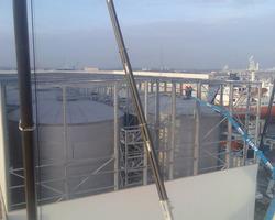 Bronier Welding - Blankenberge - Constructions métalliques